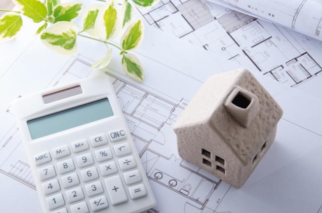 改建或新建房子之前慎選建材是要訣。(Getty Images)