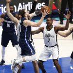 NBA/鮑威爾受傷賽季恐報銷 獨行俠不敵快艇