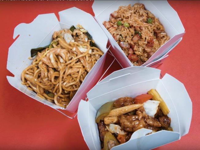 北加州宇洛縣一家受歡迎的中國外賣店Anna's Kitchen,因未經許可營業並販售不安全食物,被當局罰款超過十萬元,已經關門。(示意圖,取自推特)