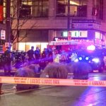 1死7傷!西雅圖爆槍案「麥當勞前有人爭吵」槍手在逃