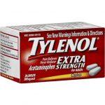加州擬將Tylenol列致癌物 聯邦反對