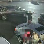 白人便衣警爭車位 從背後開槍射殺非裔