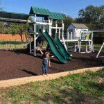 為3歲絕症兒 自設遊樂場被告