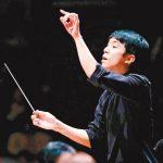 融匯中西 蘇柏軒指揮金山交響樂團