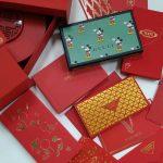 你最喜歡哪一款?盤點鼠年精品紅包袋