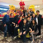 維州購物商場1/25-26新春慶祝