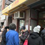 買雞過年 華埠生意火爆