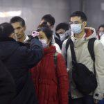 多名中國留學生從武漢返校  威斯康辛大學密切監測