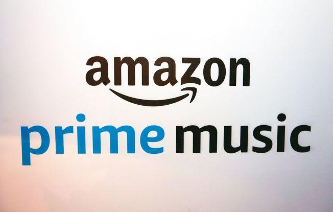亞馬遜音樂正迅速縮小與蘋果之間的差距,成為這個市場的重要競爭者。 (路透)