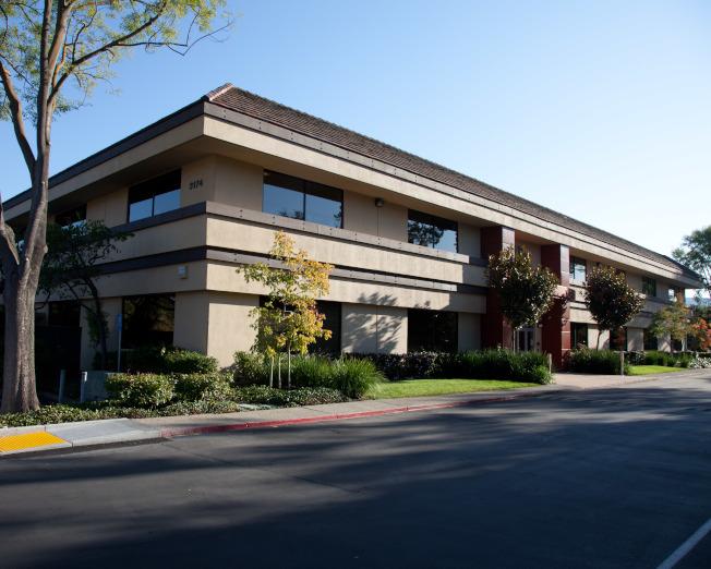 位於巴洛阿圖的FX實驗室被前員工告年齡歧視。(富士全錄Co., Ltd.提供)