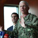 因應中俄挑戰 美軍全球重新部署