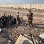 伊朗空襲後 34美軍患創傷性腦損傷