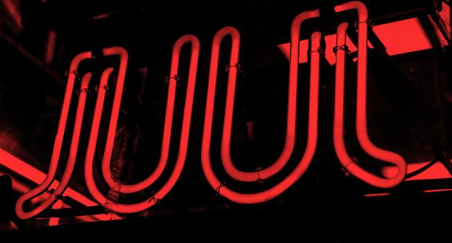Juul公司遭亞裔前員工提告,稱公司未處置性騷擾問題,要求賠償。(Getty Images)