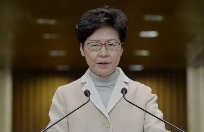 香港武漢肺炎應變級別升至「緊急」 大型活動全數取消