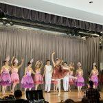 法拉盛發展中心 精彩表演慶春節