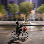 武漢交通停擺病患就診難 在地無名英雄免費接送