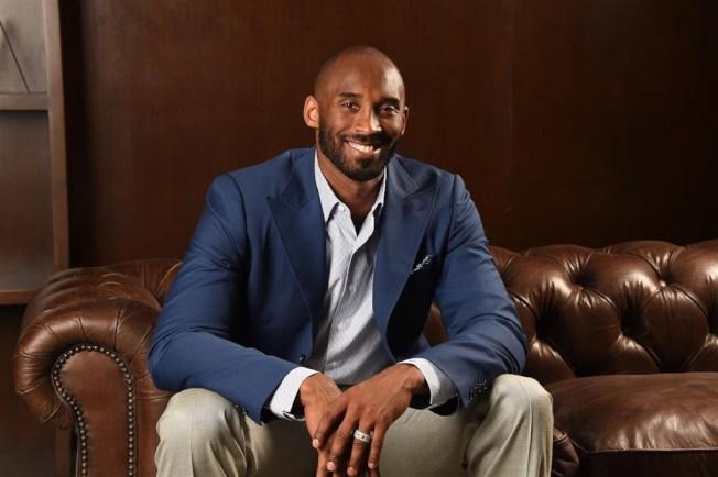 前美國職籃NBA洛杉磯湖人球星布萊恩26日搭乘私人直升機,墜毀在加州卡拉巴薩斯市而當場喪命,享年41歲。(圖取自facebook.com/Kobe)