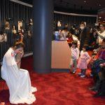 巴德「春之聲」新年音樂會 傳統中樂林肯中心賀年