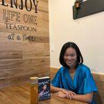 華裔律師邢立美「台北愛之船」 登紐時暢銷書排行榜