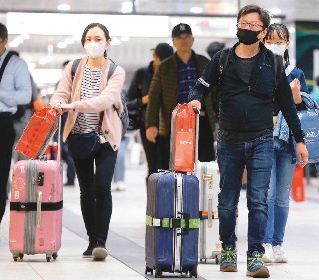台灣第4例確診 自湖北返台 若未居家隔離14天要重懲