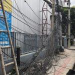 曼谷打造清潔市容 拚電纜全面地下化