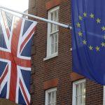 31日脫歐 英:下月詳述貿易談判目標