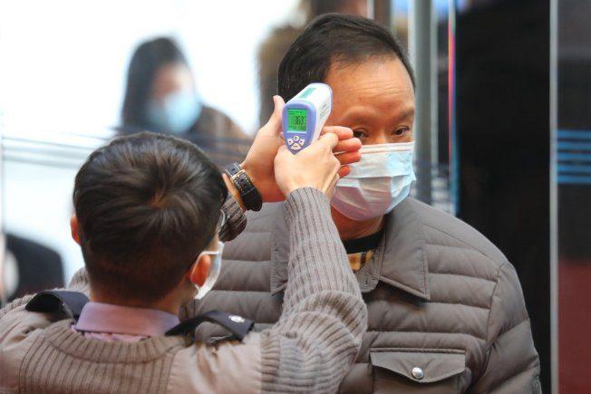 蒙古為防疫採嚴厲措施 關閉與中國邊界