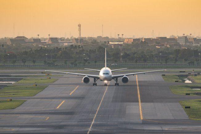 阿富汗官員稱墜機 阿里亞納航空「不是我們的班機」