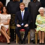 梅根老爸再嗆哈利王子:傷害女王 危及皇室!