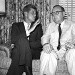 前加州州長老布朗所擁甘迺迪信遭拍賣