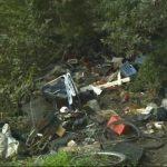 東灣房屋業主 不滿支付遊民營區清理費
