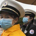 美嚴防武漢肺炎擴散 20機場添檢疫與隔離設施