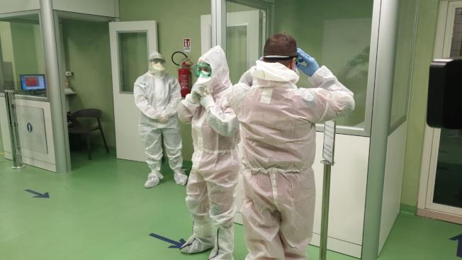 武漢肺炎疫情蔓延可能衝擊中國半導體製造商的營運,成為美國同業的利多。 路透