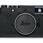 徠卡全新黑白相機 感光度大躍進