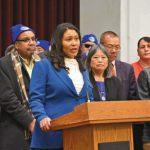 學校優先公投案 市議會過關