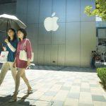 蘋果、臉書禁員工前往中國