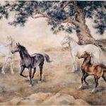 Eden Galleries俞濱東珍藏拍賣名家畫作、玉器與陶瓷古董15和16日競標