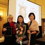 Judy Chin團隊房地產銷售再次奪冠連四年獲首獎 旗下華裔經紀人深獲客戶信賴