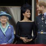 梅根自打臉?婚前婉拒女王給自由 婚後反悔、閃退王室