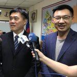 國民黨黨主席補選 郝龍斌、江啟臣「世代對決」