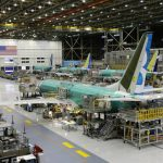 737 MAX停飛 波音首見年度虧損