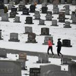美國人預期壽命增長 四年來首見