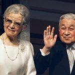日本上皇明仁驚傳昏迷 已恢復意識