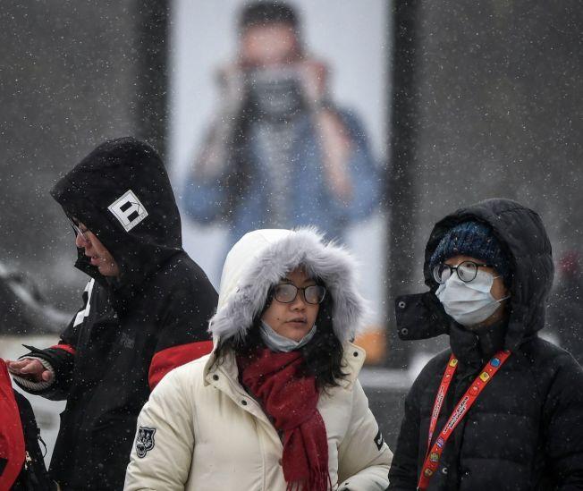 德國媒體報導,31日新增第5及第6名武漢肺炎確診病例。(Getty Images)