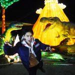 徵求美照Hello Panda Festival 網美打卡點