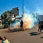 美駐巴格達使館 遭火箭彈擊中