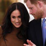 哈利梅根不再使用「殿下」頭銜 女王:已歷經數月長考