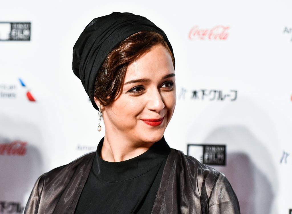 伊朗反政府示威已持續3天,影后塔蘭妮阿莉多絲蒂在社群媒體說「我們都是人質」。圖為她去年出席東京國際影展。(Getty Images)