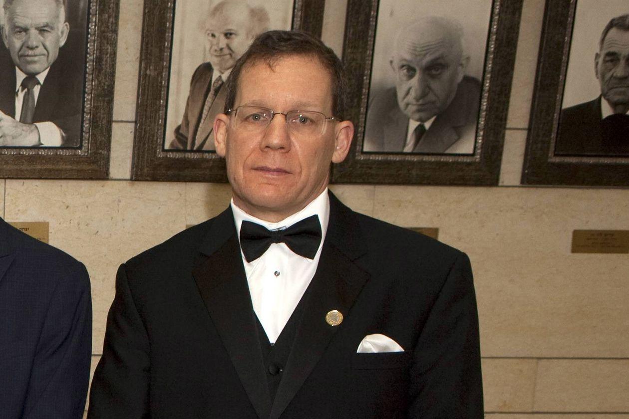 哈佛大學著名科學家、化學和化學生物系主任利爾波疑似就參與「千人計畫」撒謊。(Getty Images)
