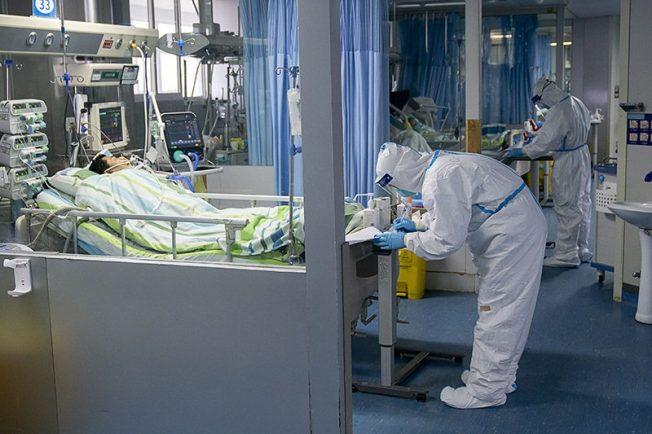 最新數據! 中國武漢肺炎死亡80例、確診2744例